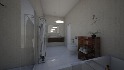 Twerka - Bathroom - by Twerka
