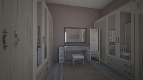 Closet - Minimal - by interior_design101