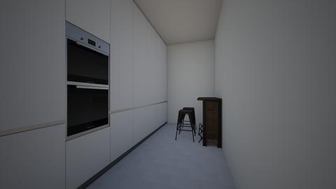 kitchen 2 - by Jorchu