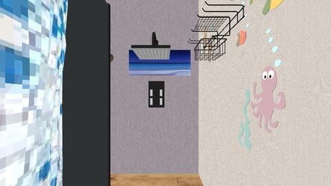 my home now - by Destiny Komar