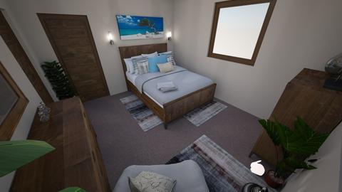 bedroom - by CaliGirl72Bunzy