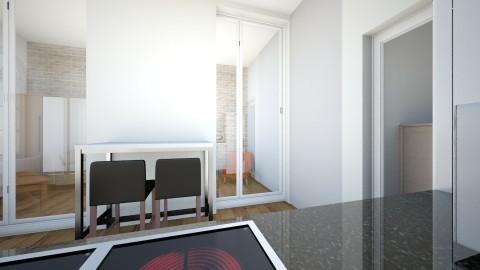 blab2ddd2 - Living room - by kesdorka