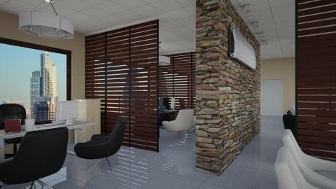 santana 2 - Glamour - Office - by Milena_