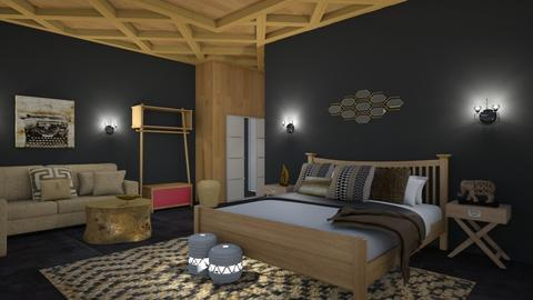 11022019 - Bedroom - by matina1976