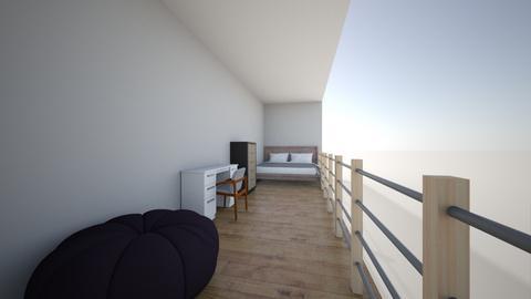 Watu - Modern - Bedroom - by watu