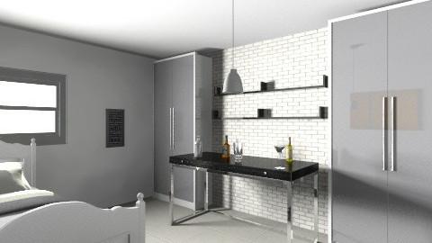 nio - Classic - Office - by nicyam