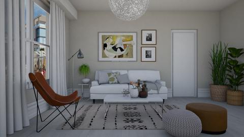 MADSEN - Living room - by Tutsi