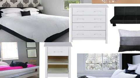 mum room - Modern - Bedroom - by becky211082
