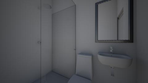 b - Bathroom - by eczhra