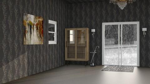 Rainy Day - Classic - by InteriorDesigner111