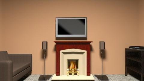 living room - Living room - by ceader160