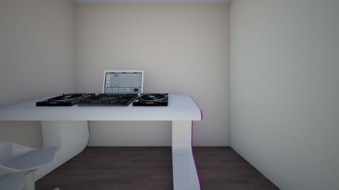 Futuristic Kid Rooms - Modern - Kids room - by kpokewang