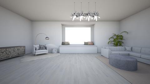 Living space - Living room - by EllaWinberg