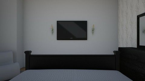 bedroom 1 different angle - by kristenhead141