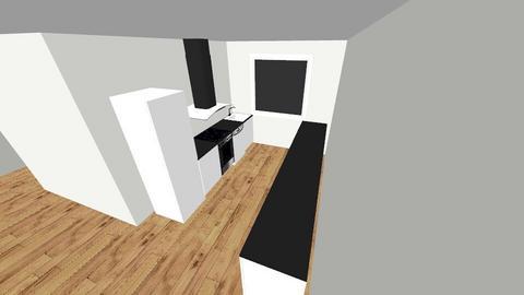dom - Modern - by KArolPR000