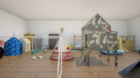 yusuf - Modern - Kids room - by melisa14823
