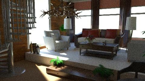 sooklu - Country - Living room - by repelikeva