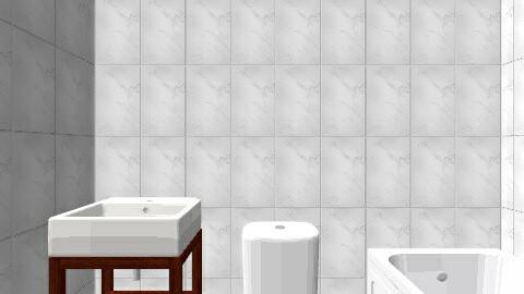 bathroom - Rustic - Bathroom - by farmgirl18