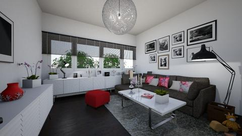 living room - Living room - by enathome