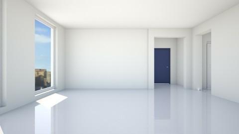 KRoom - Living room - by Kels