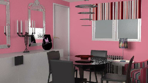 RR18_2 Thu2 - Dining Room - by FRANKHAM