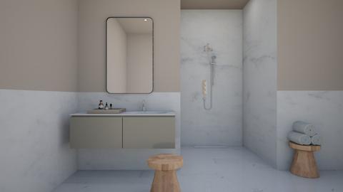 Bath - Bathroom - by amandafern