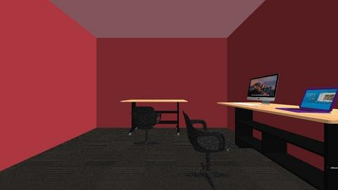 The SS squads office - Office - by EwanJM