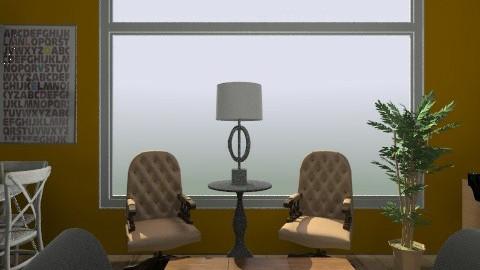 SRDesign2 - Glamour - Office - by kemaeli