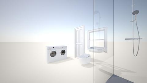 bad lasse - Bathroom - by humbla
