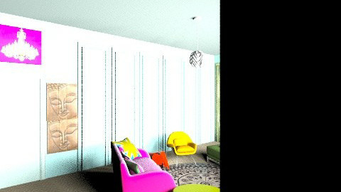 Teen Room - Eclectic - Kids room - by maegenmarie