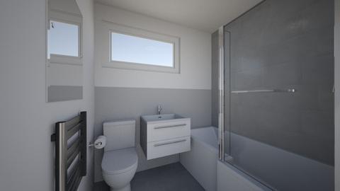 Bathroom3 - Bedroom - by Daniel59173