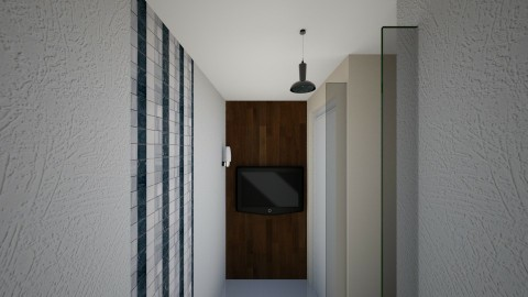 meu quarto - Bathroom - by Wesley Wendell