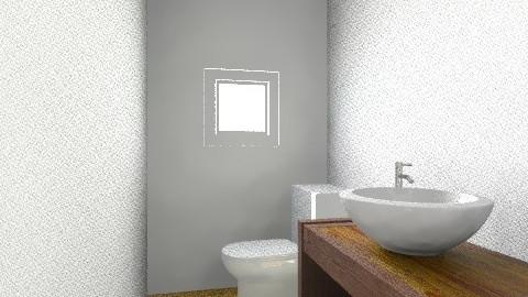 Lavabo v2 - Classic - Bathroom - by SuperRigoni