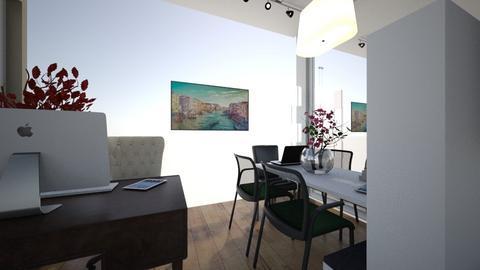 Ruang Direksi - Office - by kantormbs