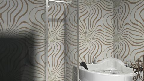 hfjg - Eclectic - Bathroom - by hollywollybear