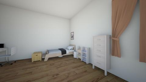 dream kids room 1 - Modern - Kids room - by xxbriaxx123