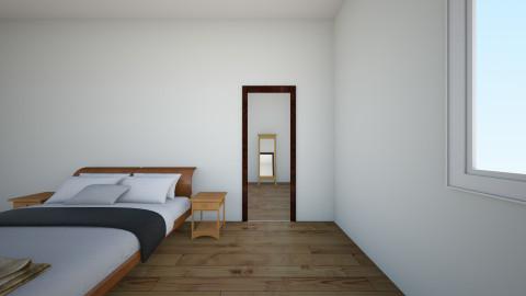 shoe box - Bedroom - by karisaluera