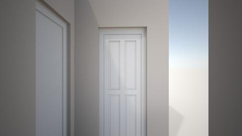 guest bathroom - Bedroom - by Emma_Rosenberg