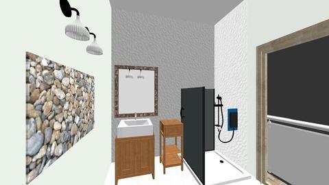 camera copil 3 - Modern - Kids room - by Vela