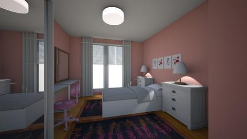 MAGI NEW - Kids room - by maria_trifonova