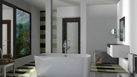 Minimal My - Minimal - Bathroom - by 3rdfloor