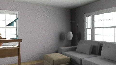 DWR_Halperin Residence V001 - Classic - Office - by cknutson