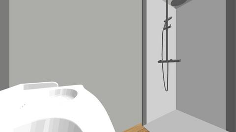 3 no duct Bath - Bathroom - by jcbiggs