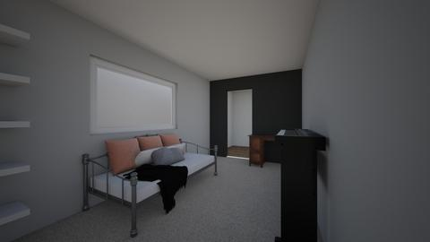 my room - by Sydneykate