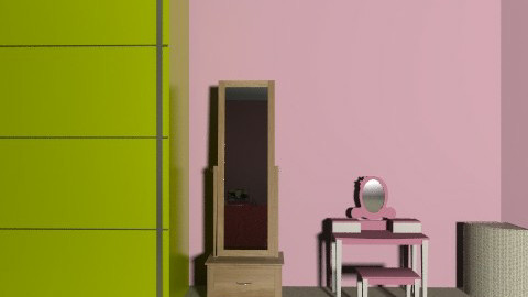 cool - Modern - Kids room - by lunnahermione