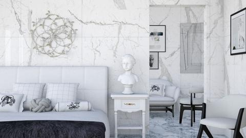 Pure - Modern - Bedroom - by millerfam