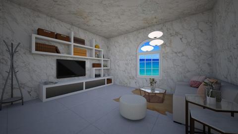 living room - Modern - Living room - by panpanz