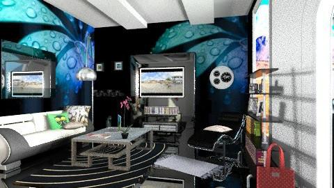 zing - Modern - Living room - by annabeth