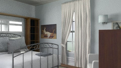 guest - Country - Bedroom - by mywishlr