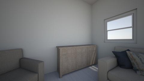 Kathy Shea option 3 - Living room - by skenkel911